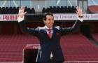 Đối thoại Unai Emery: Arsenal & sứ mệnh mạnh nhất toàn cầu