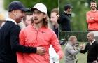 Pep Guardiola đi đánh golf với Carrick, Scholes