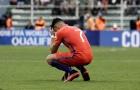 Sao MU và những ngôi sao không thể dự VCK World Cup 2018