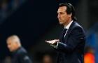 Đây! Lý do Arsenal chọn HLV Unai Emery ngồi ghế nóng