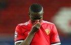 Vì sao Eric Bailly khỏe mạnh nhưng liên tục bị Mourinho 'trảm'?