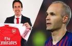 Bản tin BongDa 24/5 | Emery, Iniesta cập bến mới