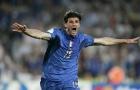 Chơi với Mafia, nhà vô địch World Cup 2006 đối diện án 6 năm tù