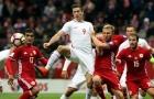 Man Utd gia nhập cuộc đua giành 'sát thủ' 100 triệu bảng