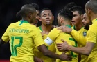 Brazil và nguy cơ bật bãi ngay vòng bảng World Cup 2018