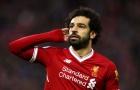 Klopp khẳng định Salah đã được 'sạc' 100% pin cho trận chung kết
