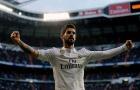Những cái tên nhiều khả năng sẽ có trận Chung kết cuối cùng với Real Madrid