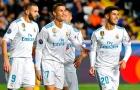 Zidane CHỐT đội hình Real Madrid dự CK Champions League