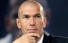 Cách quản lý của Zinedine Zidane và chu kỳ thống trị của Real Madrid