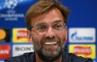 'Champions League nằm trong DNA của Liverpool'