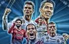 Góc THỐNG KÊ: Real Madrid & Liverpool trước giờ sinh tử
