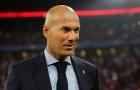 HLV Zidane nói gì trước cơ hội lịch sử?