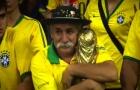 Chuyện lạ: Người Brazil thờ ơ với World Cup 2018