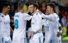 Real Madrid may mắn khi có mặt ở chung kết