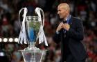 Bật mí cách Zidane hạ gục Liverpool, lập kỷ lục Champions League