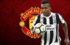 Man United mở cuộc đàm phán chính thức với sao Brazil, CHỐT giá 43,7 triệu bảng