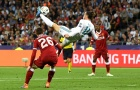 Lập siêu phẩm, Bale đi vào lịch sử Champions League