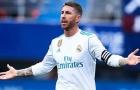 QUAN ĐIỂM: Sergio Ramos không có lỗi, lỗi tại định mệnh