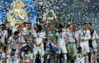 Real Madrid đăng quang, đại kình địch Barcelona 'phục sát đất'