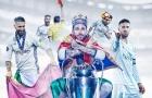 Sergio Ramos: Lằn ranh giữa yêu thương và thù hận