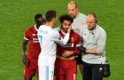 TRỰC TIẾP Real Madrid 0-0 Liverpool: Khi nước mắt là điểm nhấn (H2)