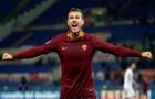 Edin Dzeko: 'Tôi muốn chơi cho AC Milan'