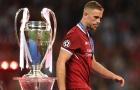 Jordan Henderson tin Liverpool sẽ sớm thành công