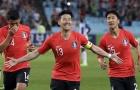 Highlights: Hàn Quốc 2-0 Honduras (Giao hữu quốc tế)