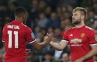 Bán Martial và Shaw: Canh bạc khiến giới chủ Man Utd đau đầu