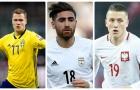 Top 10 'bom nổ chậm' tại World Cup 2018