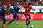 Highlights: Hàn Quốc 1-3 Bosnia & Herzegovina (Giao hữu)