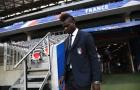 Mario Balotelli hóa 'soái ca' khi diện vest