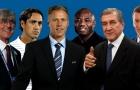 Nhóm nghiên cứu kỹ thuật tại World Cup 2018 gồm những ai?