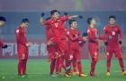 Sao U23 Việt Nam bay cao: Thầy Park và những canh bạc...