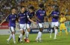 Hà Nội FC không quan tâm tới danh hiệu vô địch lượt đi