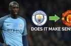 Fan Man United giục Mourinho kí hợp đồng ngoạn mục