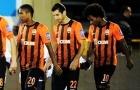 Fred và những cầu thủ bước ra ánh sáng nhờ Shakhtar Donest