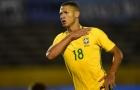 Man United nhắm cầu thủ Brazil thứ hai: Lựa chọn thông minh?