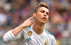 SỐC: Ronaldo ra yêu sách không tưởng với Real Madrid