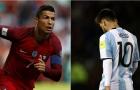 5 huyền thoại bóng đá nhận định thú vị về World Cup