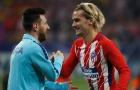 NÓNG: Messi trực tiếp mời gọi Griezmann gia nhập Barcelona