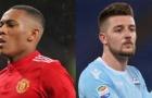 CẬP NHẬT: Tình hình của Martial và thương vụ Milinkovic-Savic tại Man Utd