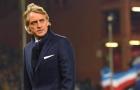 Thấy gì qua hàng phòng ngự của Azzurri dưới thời Roberto Mancini?