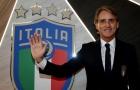 Hàng tiền vệ của Azzurri dưới thời Roberto Mancini: Những điều dễ nhận ra