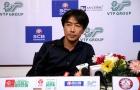 HLV Toshiya Miura bác bỏ tin đồn về chân sút từ Bundesliga