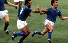 Những màn ăn mừng 'thần thánh' tại World Cup (Phần 2)