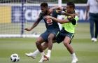 NÓNG: Tân binh Fred của Man United cập nhật tình trạng sau chấn thương
