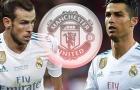 Ronaldo hay G.Bale, rốt cuộc MU cần ai?