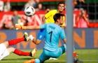 Highlights: Áo 0-3 Brazil (Giao hữu)