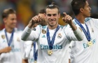 NÓNG: Gareth Bale gửi thông điệp đầy ẩn ý cho Paul Pogba trên Instagram